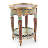 Highland Accent Table
