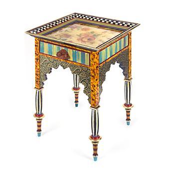 Teteria Side Table