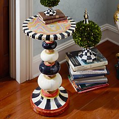 Accent & Occasional Tables