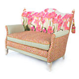 Tulip Loveseat