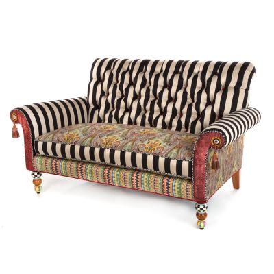 Mackenzie Childs Musette Furniture