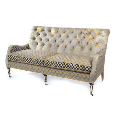 Courtly Palazzo Sofa
