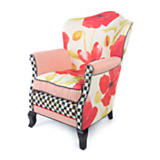 Poppy Parlor Chair
