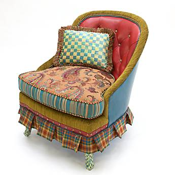 Highland Accent Chair