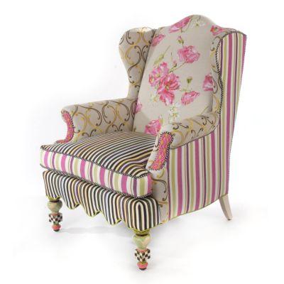 Summerhouse Wing Chair