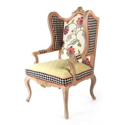 Chelsea Garden Wing Chair