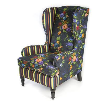 sc 1 st  mackenzie-childs & Wing Chair - mackenzie-childs
