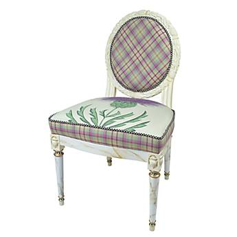 Light Thistle Dining Chair