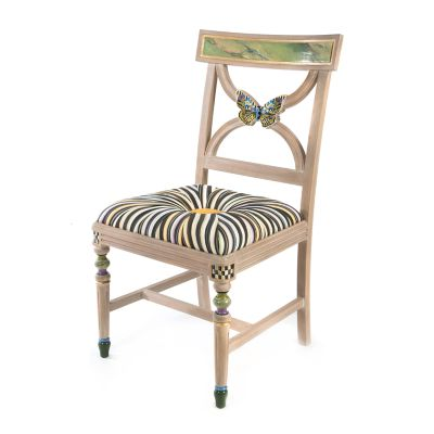 Butterfly Dining Chair