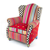 Wee Wing Chair