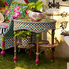 Greenhouse Outdoor Collection