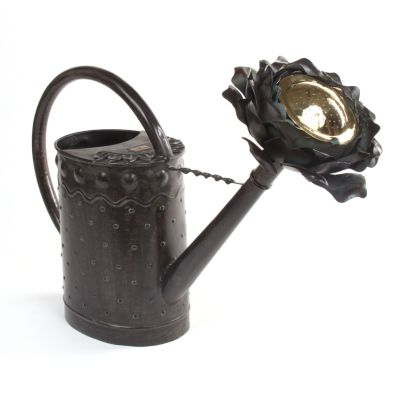 Peony Watering Can