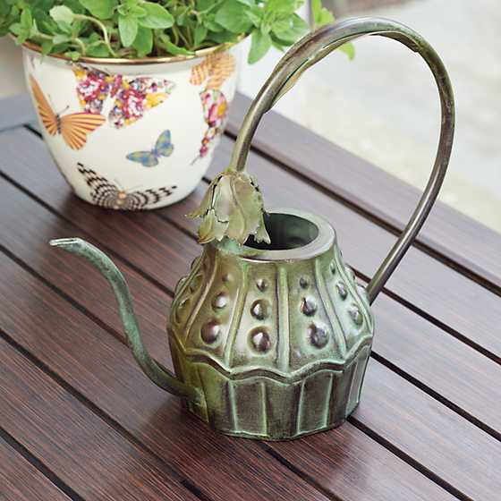 Tulip Watering Can