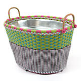 Greenhouse Outdoor Drink Hamper