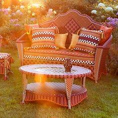 Sofas, Chesterfields, & Loveseats