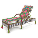Greenhouse Outdoor Chaise