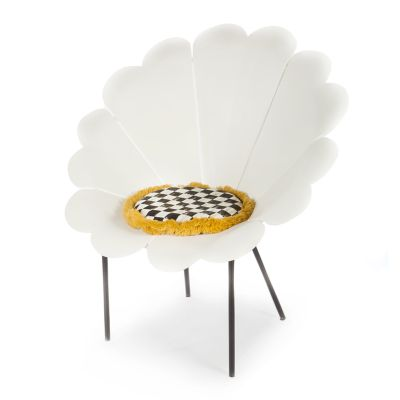 Daisy Chair - White