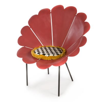 Daisy Chair - Red