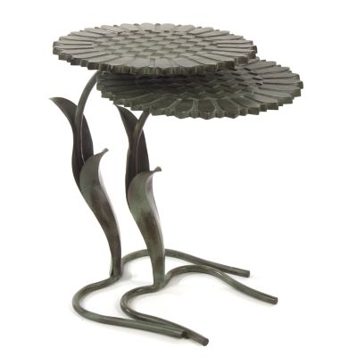 Sunflower Tables - Set of 2