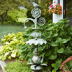 Garden Decor & Tools