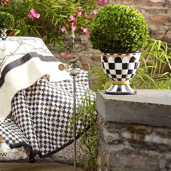 ... Wind Spinner Garden Stake ...