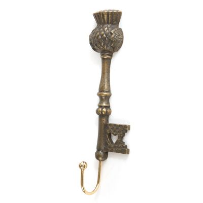 Thistle Key Hook
