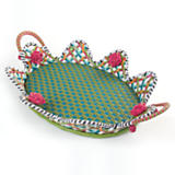 Greenhouse Outdoor Serving Tray