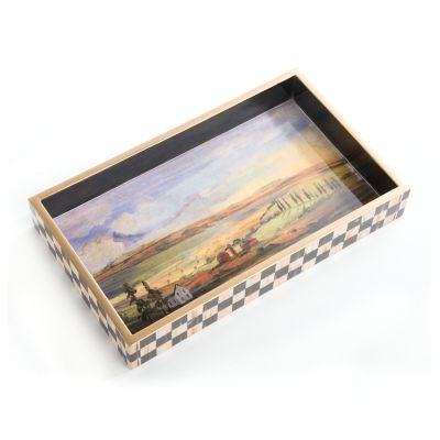 Landscape Tray - Small
