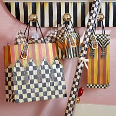 Gift Wrap & Bags