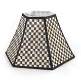 Courtly Check Hex Shade - Small