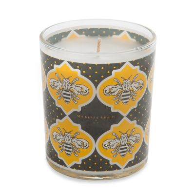 Queen Bee Candle - 7 oz.