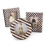 Courtly Frames - Set of 3