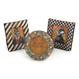 Courtly Gift Frames - Set of 3