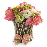 Blushing Centerpiece - Large