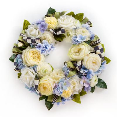 Nantucket Wreath