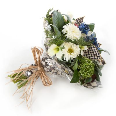 Berries & Blossoms Hand-Tied Bouquet