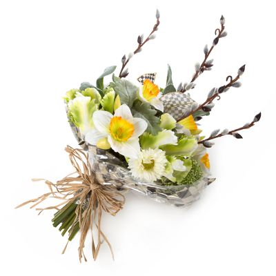 Daffodils Hand-Tied Bouquet