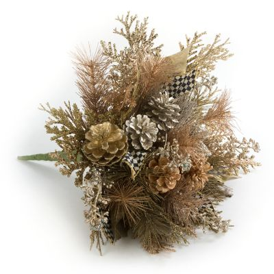 Precious Metals Bouquet - Large