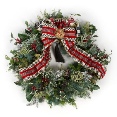 Highland Wreath - Large