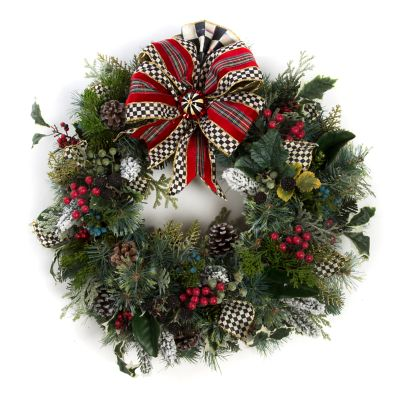 Highland Wreath - Small