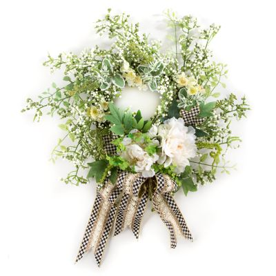 Sweetbriar Wreath