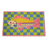 Fish Entrance Mat