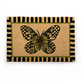 Butterfly Entrance Mat