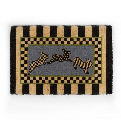 Hip Hop Home Entrance Mat