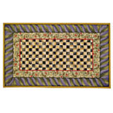 Courtly Check Rug - 9' x 12' Rectangle
