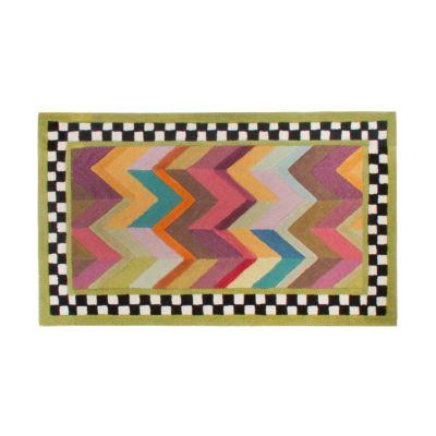 Kaleidoscope Rug - 3' x 5'