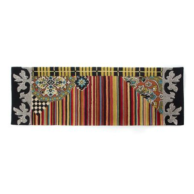 "Portobello Road Rug - 2'8"" x 8' Runner"