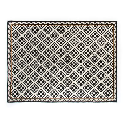 Courtyard Outdoor Rug - 8' x 10'