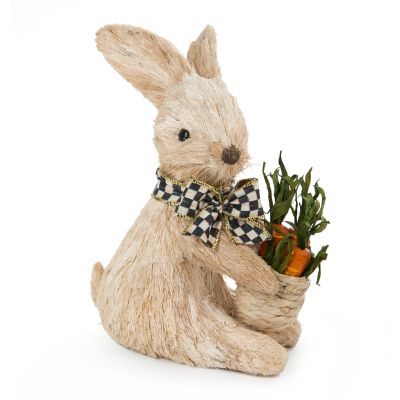Garden Patch Bunny - Small
