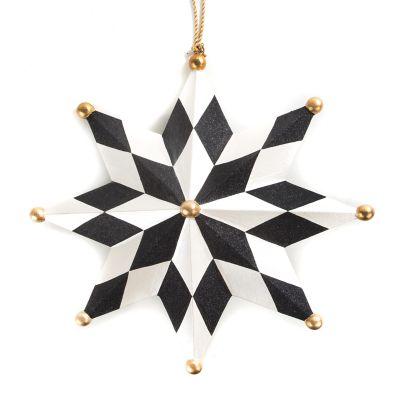 North Star Ornament - Jumbo